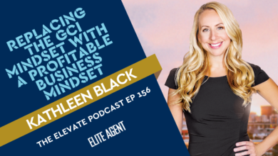 Photo of Replacing the GCI mindset with a profitable business mindset: Kathleen Black