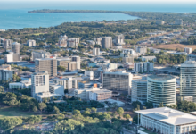 Photo of 'Covid-safe' Darwin attracts plenty of interstate investor interest