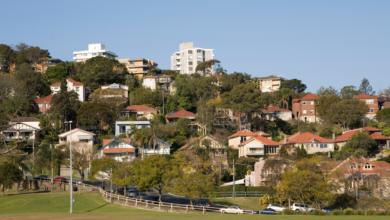 Photo of Property prices remain 'resilient' in May despite lockdown