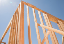 Photo of New home builds to hit GDP in coming months
