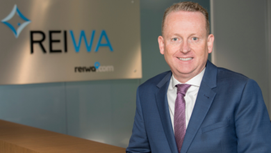 Photo of Perth weekly sales transactions hit seven-year high