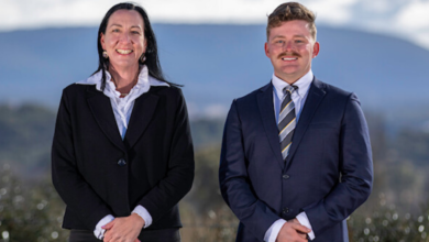 Photo of Raine & Horne opens new office in Armidale