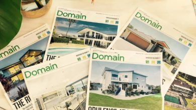Photo of Domain print titles to start publishing again