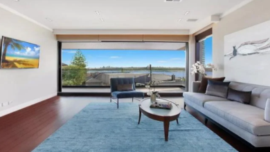 Photo of Aussie cricket legend Steve Smith buys $6.6m Sydney property