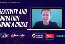 Photo of Creativity and innovation in property management: Hannah Gill