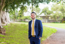 Photo of Josh Tesolin joins Ray White