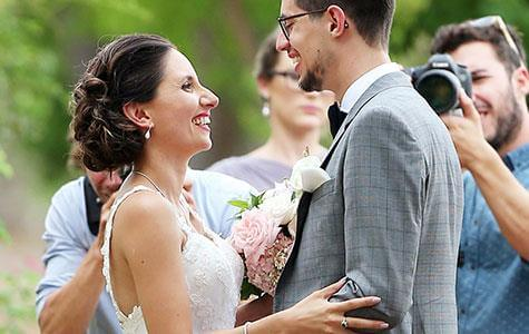 Drasko and Bianca's Wedding