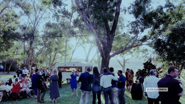 Yanchep National Park | Perth Cocktail Wedding