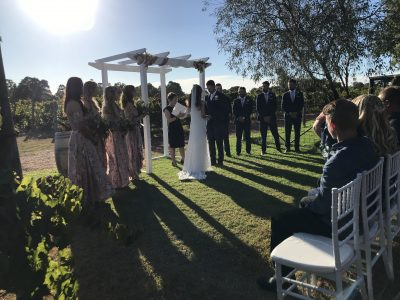 Perth Wedding DJ