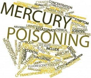 mercury-toxicity