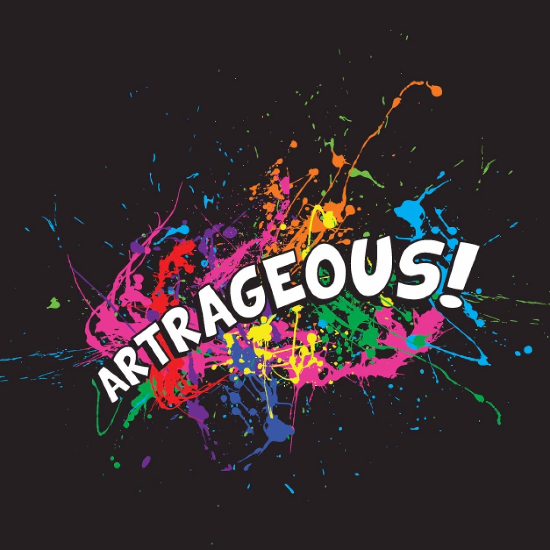 Artrageous Kids @ Pataka and Artrageous for Older-ageous
