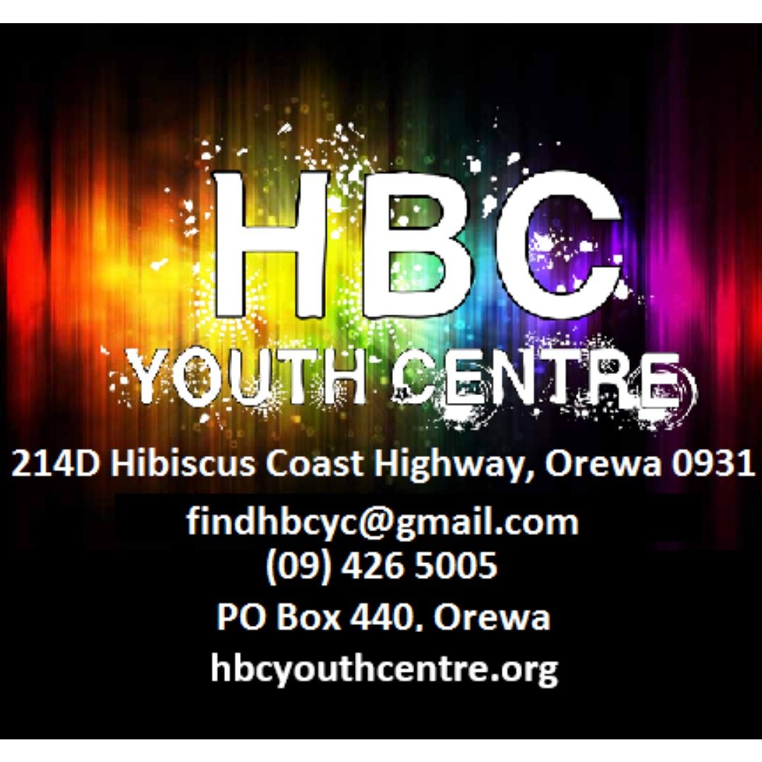 Hibiscus Coast Youth Centre