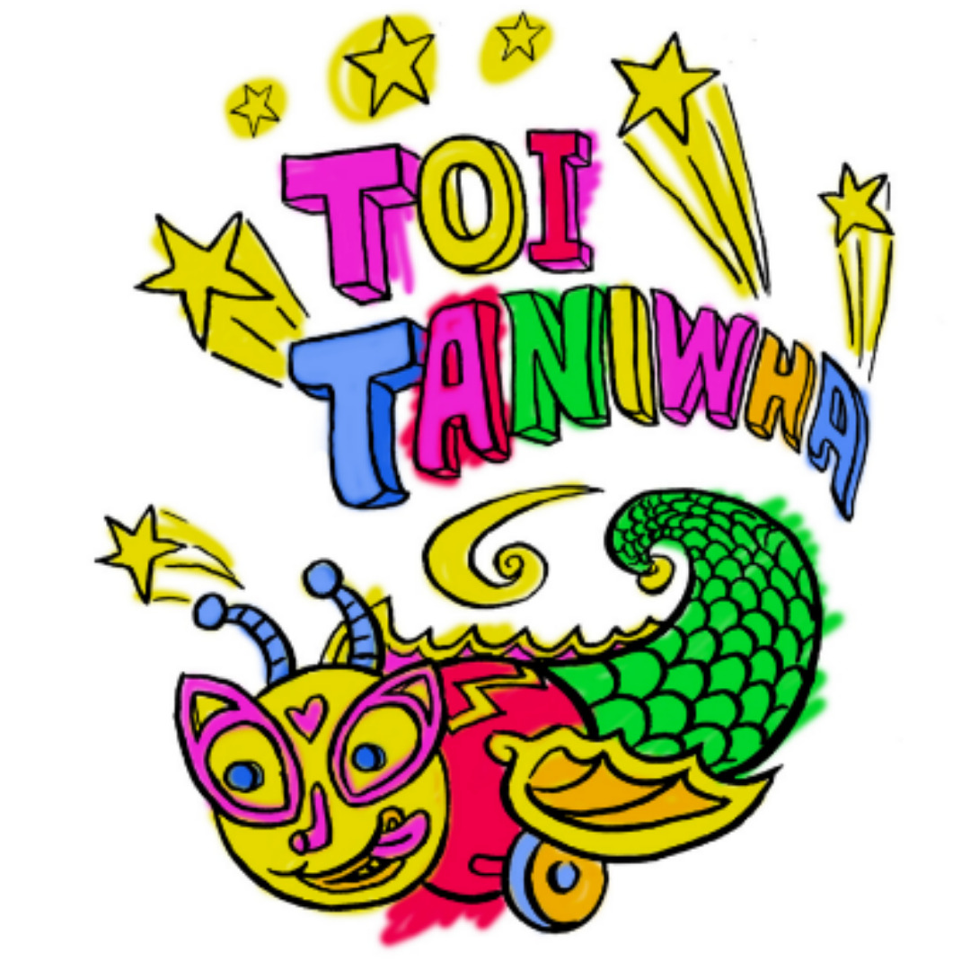 Toi Taniwha Arts Project