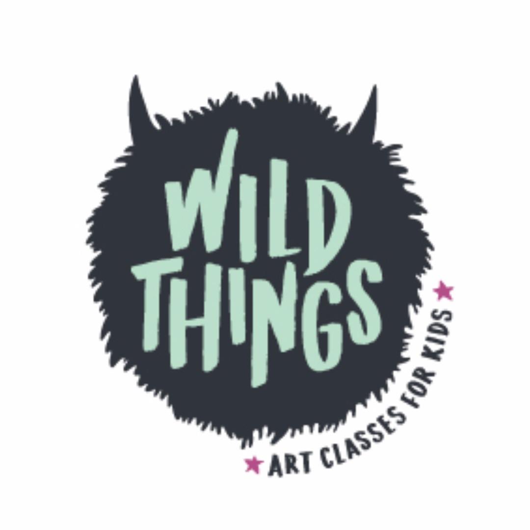 Wild Things Art