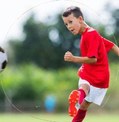 Ball Sport Activity