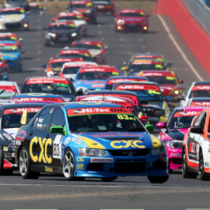 2018 Hi-Tec Oils Bathurst 6 Hour