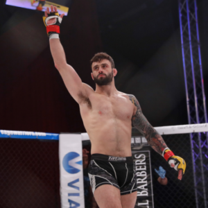 Cage Warriors 91