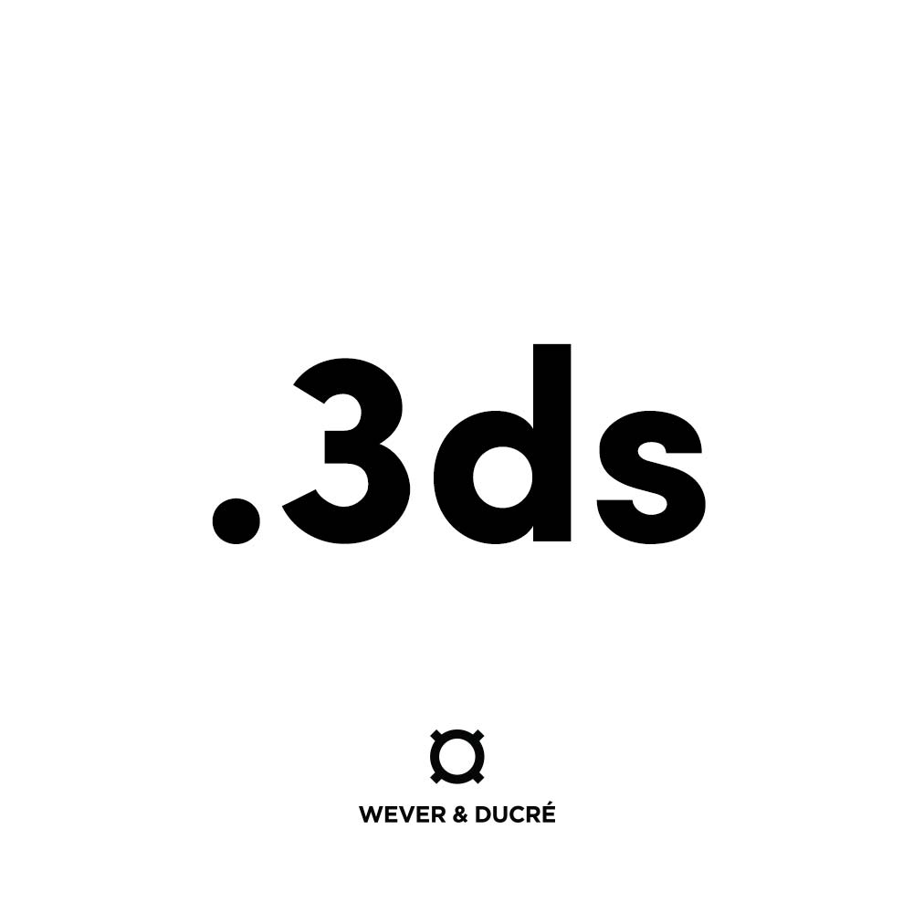 Wever & Ducre 3DS