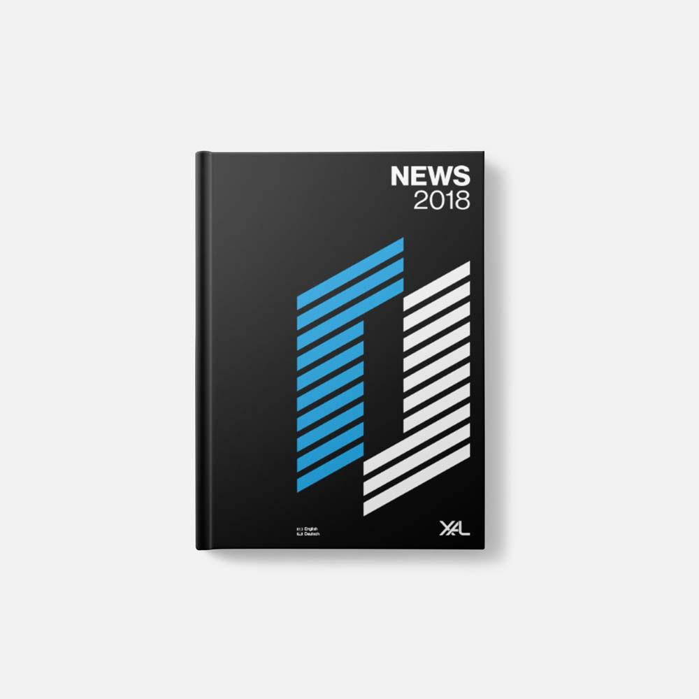 XAL News 2018