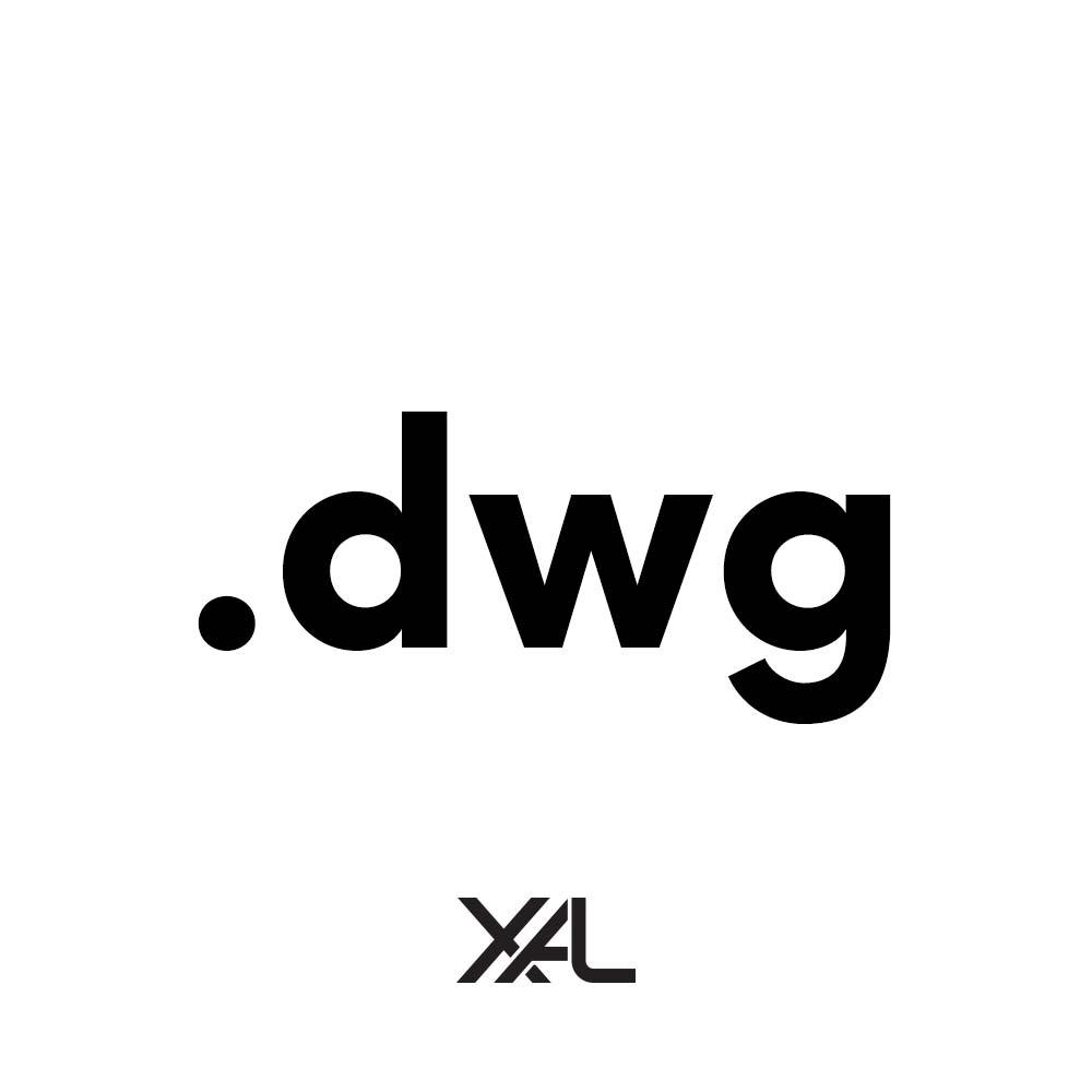 XAL DWG Files