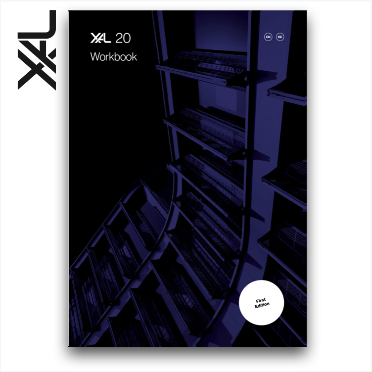 XAL 20 WORK BOOK