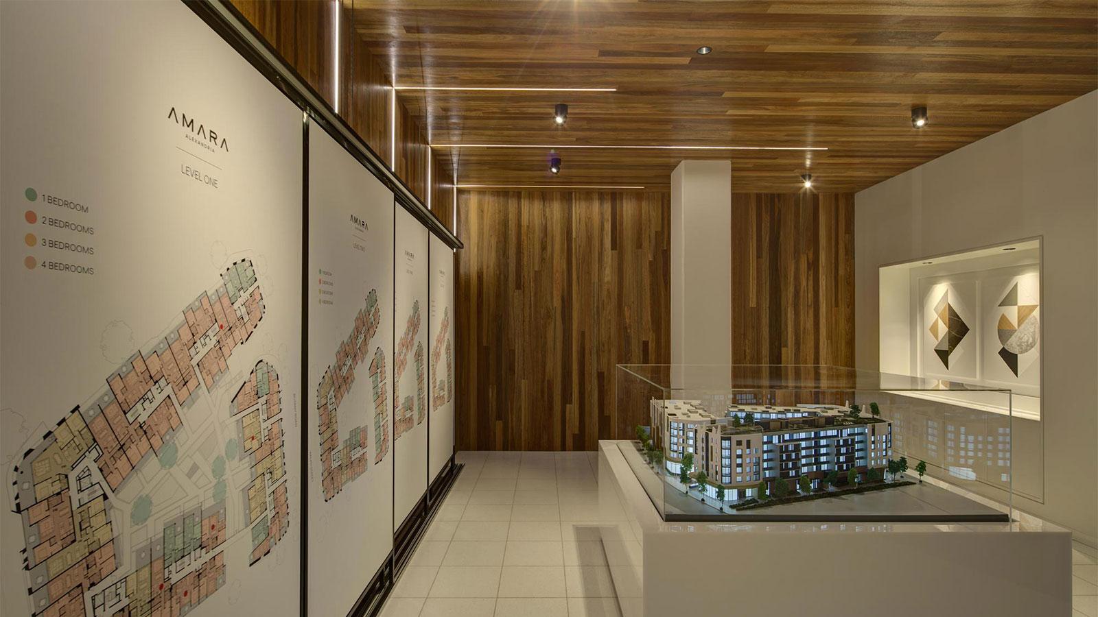 Amara display suite 00025
