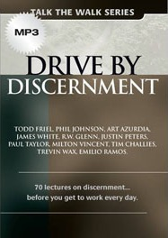 Drive By Discernment Mp3 Evangelism Life