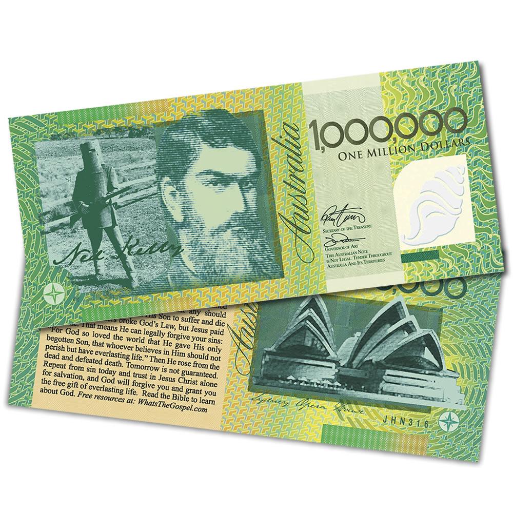 australian dollar - photo #27