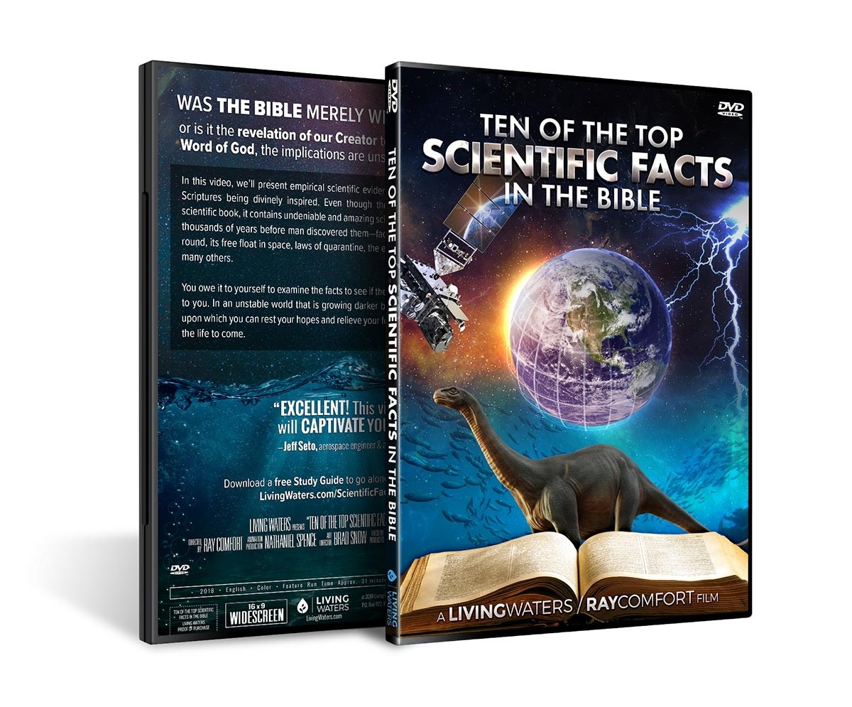 Ten of the Top Scientific Facts in the Bible