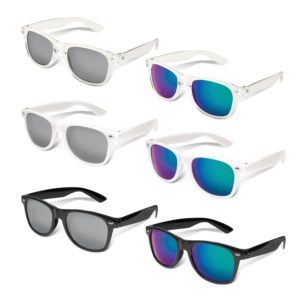 109783 – Malibu Premium Sunglasses – Mirror Lens