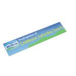 100117 – AD Labels 250 x 50mm