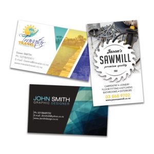 116459 – Full Colour Business Cards