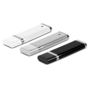 104072 – Quadra 4GB Flash Drive
