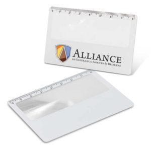 104666 – Card Magnifier