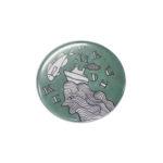 104780 – Button Badge Round – 58mm