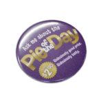 104781 – Button Badge Round – 75mm