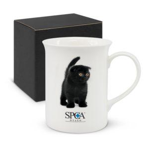 106508 – Vogue Bone China Coffee Mug
