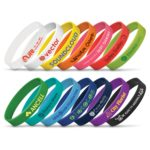 107101 – Silicone Wrist Band