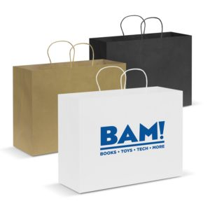 107594 – Paper Carry Bag – Extra Large