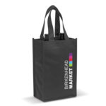 107681 – Wine Tote Bag – Double
