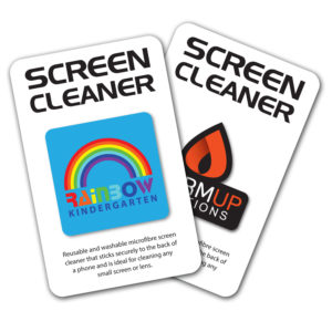 108268 – Sticky Screen Cleaner