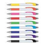 108274 – Cleo Pen – White Barrel