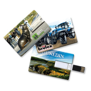108477 – Credit Card Flash Drive 16GB
