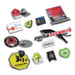 108543 – Lapel Badges