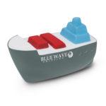 109015 – Stress Cargo Ship
