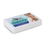 109025 – Stress Business Card
