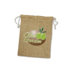 109069 – Jute Gift Bag – Medium