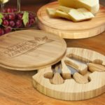 110803 – Kensington Cheese Board