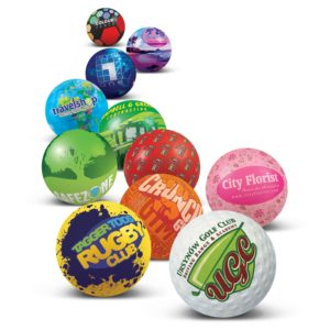 110907 – Stress Ball – Full Colour