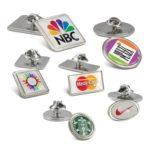 110908 – Altura Lapel Pin – Round Small